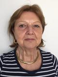 Assoc. Prof. Marie Pospíšilová